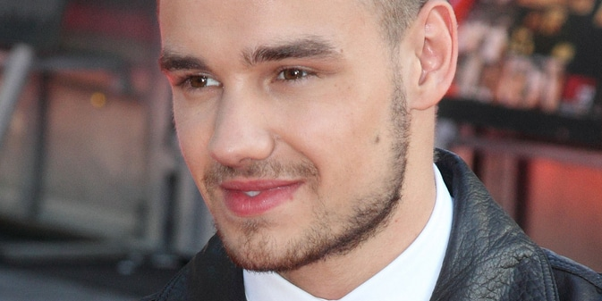 "Liam Payne - ""One Direction: This Is Us"" World Premiere"