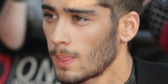 "Zayn Malik - ""One Direction: This Is Us"" World Premiere"