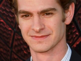 "Andrew Garfield - ""The Amazing Spider-Man"" Los Angeles Premiere - Arrivals"