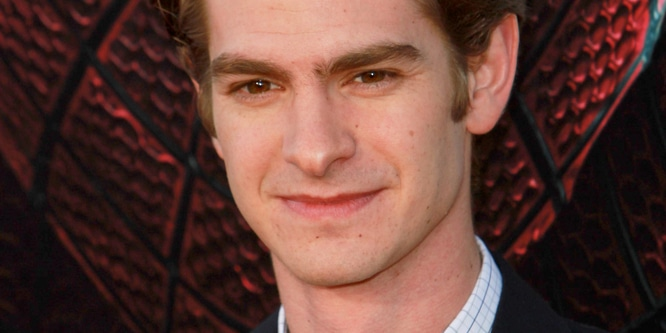 """Andrew Garfield - """"The Amazing Spider-Man"""" Los Angeles Premiere - Arrivals"""