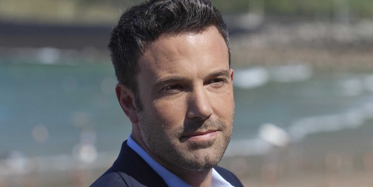 "Ben Affleck - 60th Annual San Sebastian Film Festival - ""Argo"" Photocall"
