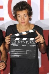 """Harry Styles - One Direction Photocall Ahead of the """"One Direction: This Is Us"""" World Premiere"""