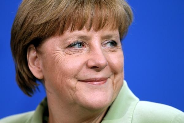 Wolf Biermann: Merkel ist meine Kanzlerin - Promi Klatsch und Tratsch