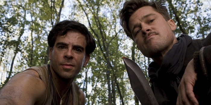 """Inglourious Basterds"" im ZDF Montagskino! - TV News"