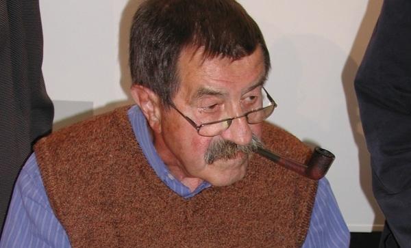 Günter Grass hält nichts von sozialen Netzwerken - Promi Klatsch und Tratsch