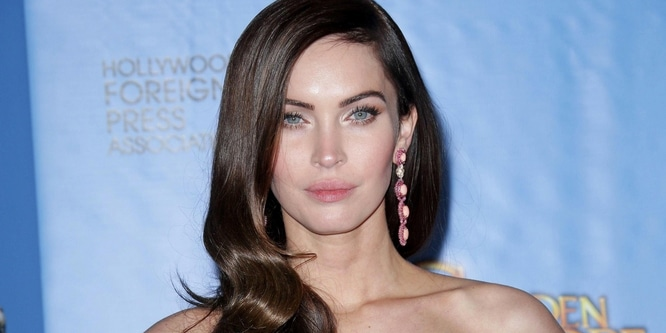 Megan Fox - 70th Annual Golden Globe Awards