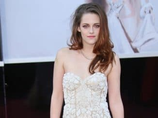 Kristen Stewart - 85th Annual Academy Awards
