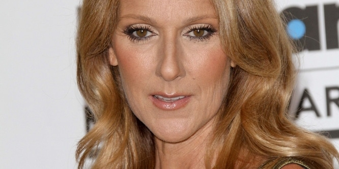 Celine Dion - 2013 Billboard Music Awards