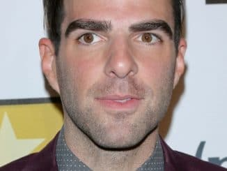Zachary Quinto - Broadcast Television Journalists Association's 3rd Annual Critics' Choice Television Awards