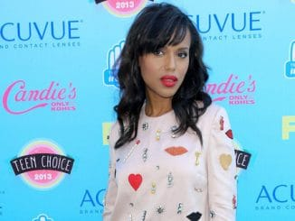 Kerry Washington - 2013 Teen Choice Awards
