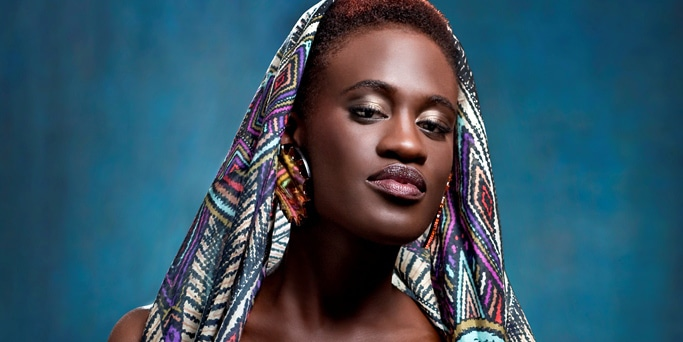 Ivy Quainoo bringt ihr zweites Album auf den Markt! - Musik News