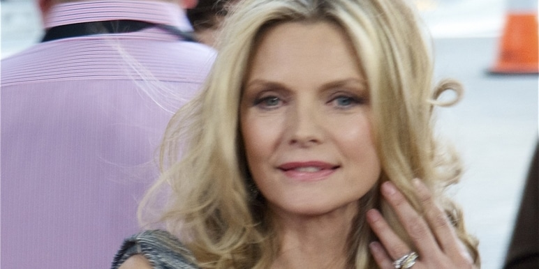 "Michelle Pfeiffer - 2012 Los Angeles Film Festival - ""People Like Us"" - Arrivals"