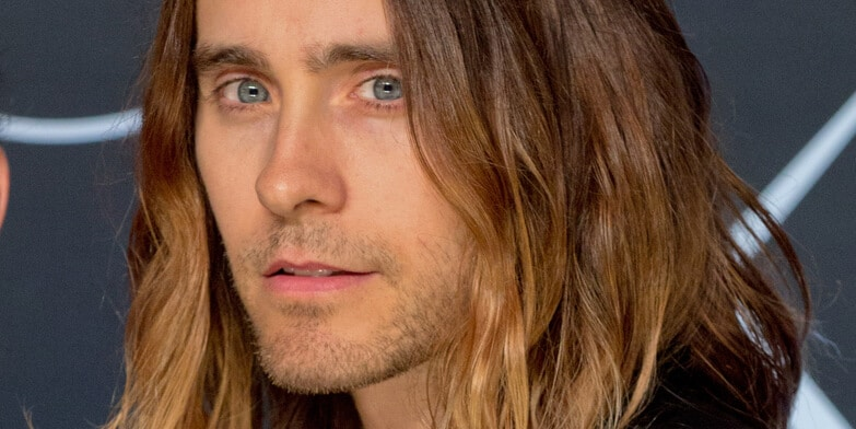 Jared Leto - 2013 MTV Video Music Awards - Arrivals