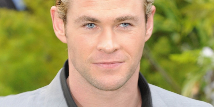 "Chris Hemsworth - ""Snow White and the Huntsman"" World Premiere - Arrivals"