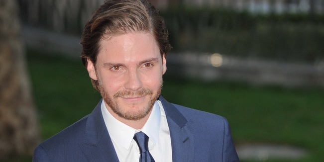 "Daniel Bruhl - ""Rush"" World Premiere"