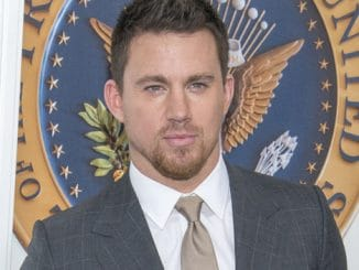 "Channing Tatum - ""White House Down"" New York City Premiere – Arrivals"