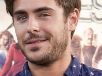 """Zac Efron - """"Rock of Ages"""" World Premiere - Arrivals"""