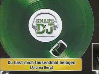 Pio Suh im Spiel Smart DJ bei Schlag den Raab