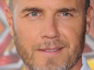 """Gary Barlow - """"The X Factor"""" UK Season 10 Press Launch at the Mayfair Hotel in London on August 29, 2013"""