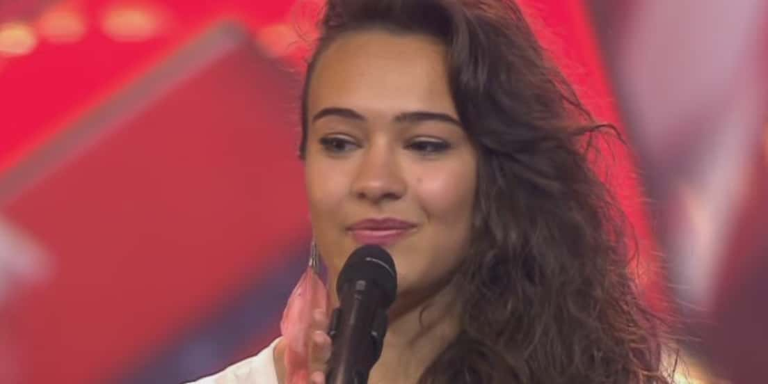 Viviana Supertalent