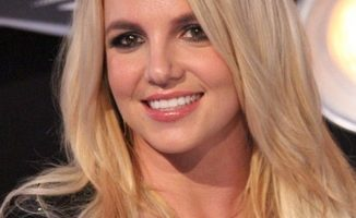 Britney Spears - 2011 MTV Video Music Awards