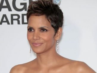 Halle Berry - 44th Annual NAACP Image Awards