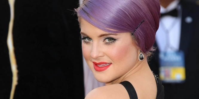 Kelly Osbourne - 85th Annual Academy Awards - Arrivals - Hollywood & Highland Center