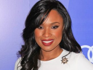 Jennifer Hudson - 5th Annual Variety's Power of Women Luncheon Presented by Lifetime - Arrivals