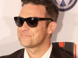Robbie Williams - Echo Awards 2011 - Palais am Funkturm