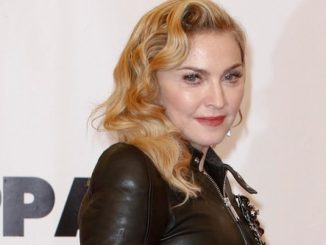 "Madonna - Madonna's ""Hard Candy"" Gym Opening Photocall in Berlin"