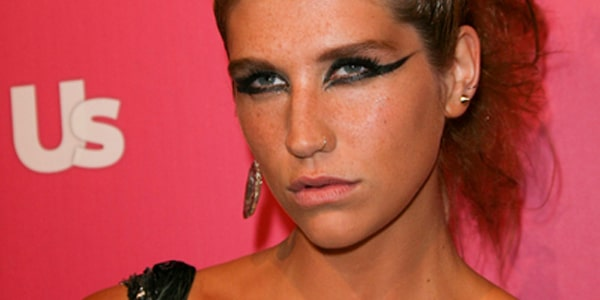 """Ke$ha - US Weekly's Hot Hollywood """"Stars Who Care"""" Event - Arrivals"""