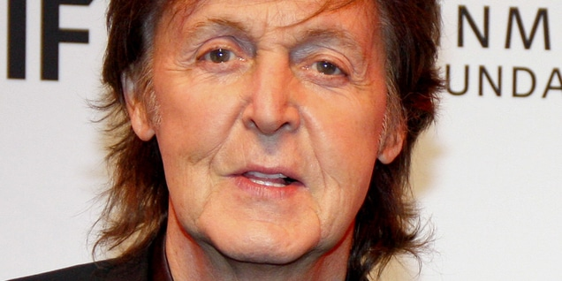 Paul McCartney geht nicht in Rente - Musik News