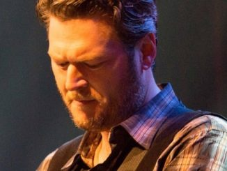 """Blake Shelton - NBC's """"The Voice"""" Concert at House of Blues in Hollywood - May 8, 2013 - House of Blues"""