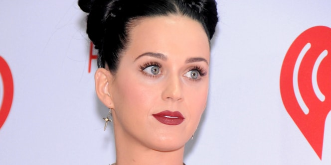 Katy Perry - iHeartRadio Music Festival Las Vegas 2013 - Day 1 - MGM Grand Arena