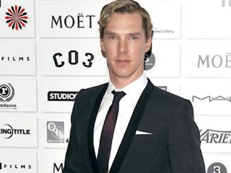 Benedict Cumberbatch - The Moet British Independent Film Awards 2011