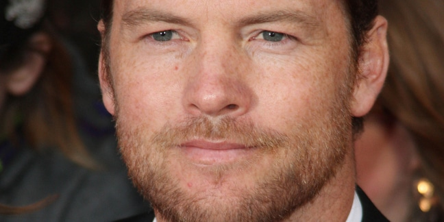 "Sam Worthington - ""Wrath of the Titans"" UK Premiere - Arrivals"