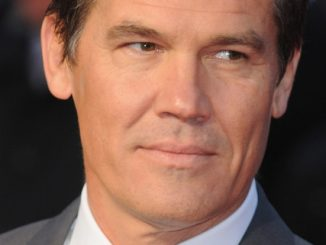 "Josh Brolin - 57th Annual BFI London Film Festival - ""Labor Day"" Premiere - Arrivals"