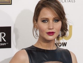 Jennifer Lawrence - 18th Annual Critics' Choice Movie Awards - Arrivals