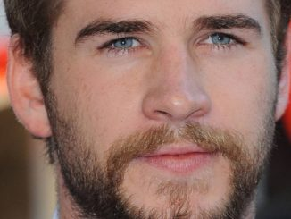 "Liam Hemsworth - ""Rush"" World Premiere"
