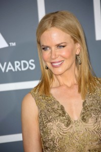 Nicole Kidman - 55th Annual GRAMMY Awards