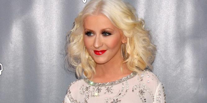 Christina Aguilera: Schwangerschaft leichter! - Promi Klatsch und Tratsch