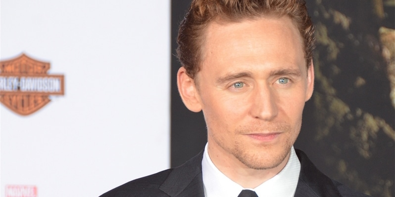 "Tom Hiddleston - ""Thor: The Dark World"" Los Angeles Premiere - Arrivals"