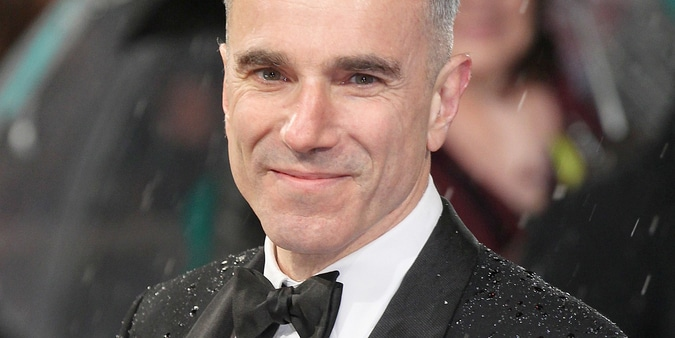 Daniel Day-Lewis - EE British Academy Film Awards 2013 - Arrivals