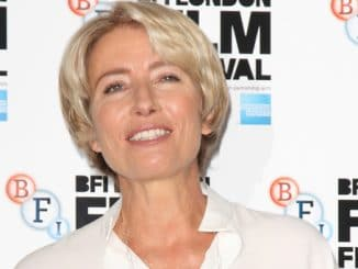 Emma Thompson - 57th Annual BFI London Film Festival thumb