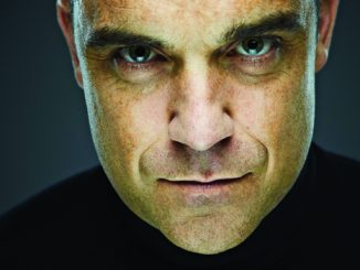 Robbie Williams thumb