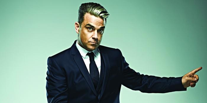 Robbie Williams und Ayda Field bekommen weiteren Nachwuchs - Promi Klatsch und Tratsch
