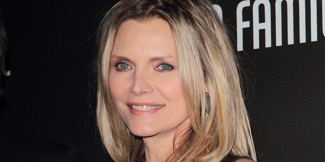 Michelle Pfeiffer - 8th Annual Pink Party Benefiting the Cedars-Sinai Women's Cancer Program - Arrivals