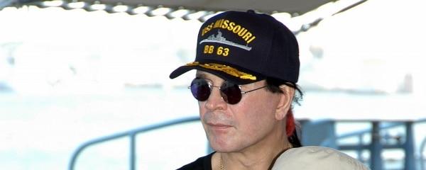Eheberatung machte Ozzy Osbourne wütend - Promi Klatsch und Tratsch
