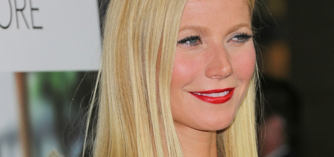 "Gwyneth Paltrow - ""Thanks for Sharing"" Los Angeles Premiere thumb"