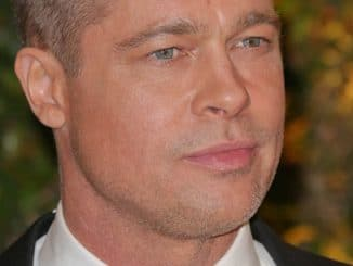 Brad Pitt - 5th Annual Academy of Motion Picture Arts and Sciences' Governors Awards thumb